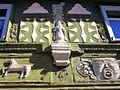 Zeil am Main, Jörg-Hofmann-Haus, Detail2.JPG