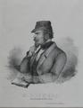 Zentralbibliothek Solothurn - M DISTELI Gestorben den 18ten Merz 1844 - aa0499.tif