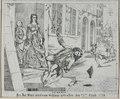 Zentralbibliothek Solothurn - NEMESIS Peter Jul Suri wird vom Schlage getroffen den 23ten Oktob 1729 - a0458.tif