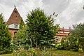 Zespół klasztorny Benedyktynek, Staniątki, A-251 M 19.jpg