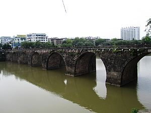 Zhenhai Bridge 01 2013-04.jpg