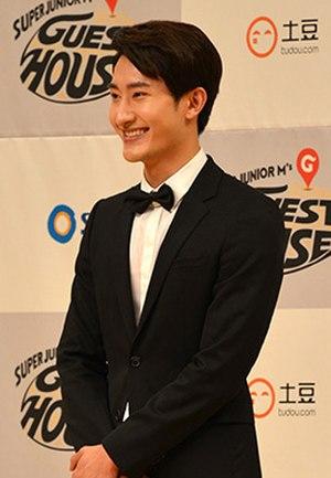 Zhou Mi (singer)