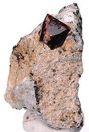 Radiometric dating of metamorphic rocks types