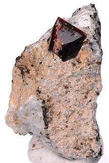 Lutetium–hafnium dating