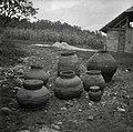 """""""Bədje"""" (bədi, bədič) za žito, semena, staro domače delo itd., Veliki Kal 1950.jpg"""