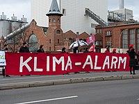 """""""Rote Linie für Kohle, Öl und Erdgas in Berlin"""" Demonstration 2018 01.jpg"""