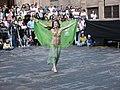 """Salsa Dance on Street"" San Luis Potosi - panoramio.jpg"