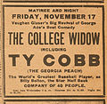 """The College Widow"" Including Ty Cobb.jpg"