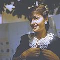 """""""The skilled worker and... the woman of fashion"""" (1991). (5602510990).jpg"""