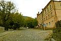 """Yukhari-Bash"" Historic-Architectural Reserve in Shaki.JPG"