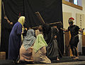 'Living Stations of the Cross' 130322-F-UC660-188.jpg