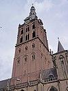 foto van Toren Sint-Janskathedraal