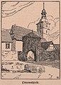 (1938) Kirchenburg Obermaßfeld in Thr.Monatsblätter.jpg