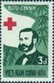 (Henry) Henri Dunant on stamps (Circa 1958).png