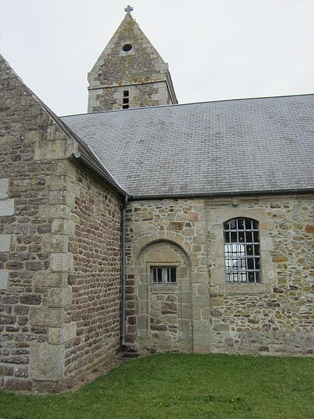 Anctoville-sur-Boscq, Manche