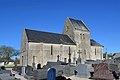 Église Saint-Martin d'Osmanville. Vue sud.jpg