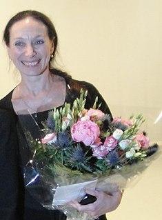 Élisabeth Platel