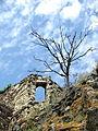 Évenos Ruins.JPG