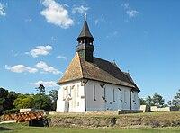 Óföldeák Church.JPG