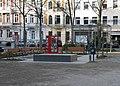 Öffentlicher Bücherschrank Neumarkt-Bismarckstraße, Aachen (1).jpg