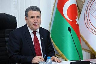 Isa Habibbayli
