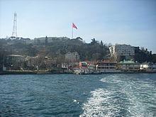 İstanbul - Kandilli,Üsküdar r3 - Şub 2013.JPG