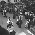 "Štehvanje ""p?rb rej"" (prvi rej) 1951.jpg"