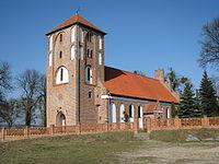 Żmijewo kościół.JPG