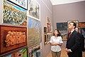 Περιοδεία ΥΠΕΞ, κ. Δ. Δρούτσα, στη Μέση Ανατολή Ισραήλ - Foreign Minister, Mr. D. Droutsas Tours Middle East Israel (18.10.2010) (5095647171).jpg