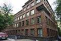 Бизнес-центр «Вавилова 47а». Москва, 2005. (14354561785).jpg