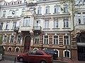 Будинок житловий по вулиці Преображенська, 5.jpg