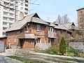 Будинок колишнього робочого селища, вул.Плеханівська,90, м.Харків.JPG