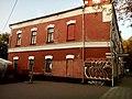 Будинок купецького зібрання, в якому розміщався І-й повітовий ревком Ніжин 01.jpg