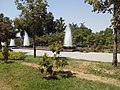 Бульвары Душанбе 2016г.jpg