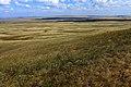 Вид с горного хребта Кармен в северо-восточном направлении - panoramio (1).jpg