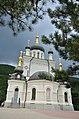 Воскресенская церковь (Форос) 1.JPG
