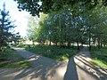 Графський парк (парк Ніжинського педінституту), Ніжинський район, м. Ніжин 74-104-5004 06.JPG