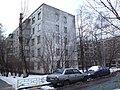 Дома серии II-32 на улица Генерала Глаголева.JPG