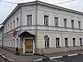 Дом Смолина, Ярославль, улРеволюционная, 9 4.jpg