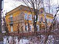 Жилой дом, 1940-е гг - panoramio.jpg