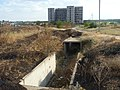 Заброшенный и недостроенный военный госпиталь - panoramio (1).jpg