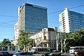 Здание клиники глазных болезней (больница 8) - Красноармейская,19 DSC01085.JPG