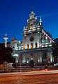 Костел бернардинів вночі.jpg