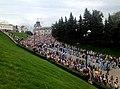 Крестный ход в Казани (21 июля 2015 года).JPG