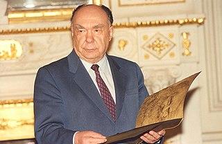 Soviet diplomat