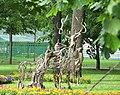 Михайловский сад, садовая скульптура.jpg