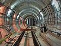 Москва Митино тупиковый тоннель 1.jpg