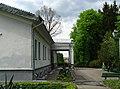 Музей-садиба М. І. Пирогова, головний вхiд.jpg