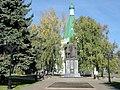 Нижегородский Кремль Памятник основателям Нижнего Новгорода.jpg