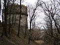 Нова (Кругла) башта - Острог.JPG